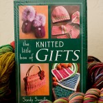 The Little Box of Knitted Gifts *WINNER*