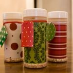 Green Kid Craft For The Holidays– Reindeer Food Shakers