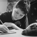 Homeschool: Why We Do Just One Subject Per Day