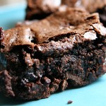 Finally! A Brownie Recipe That I Love!