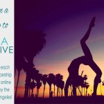 Online Yoga Classes Save My Sanity…and My Back (Giveaway!)